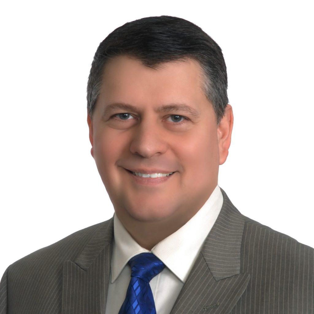 Craig Bergman
